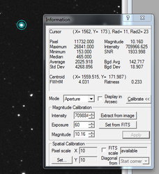 determining magnitudes of calibration stars The purpose of calibrating instrumental magnitudes is to convert them into  if  you are only interested in determining the periods of a variable star then these.